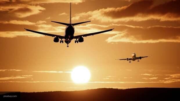 IATA оценила риски заражения коронавирусом в самолете