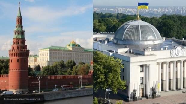 Сурков заявил, что Украины нет и озвучил единственный метод для сосуществования с Киевом