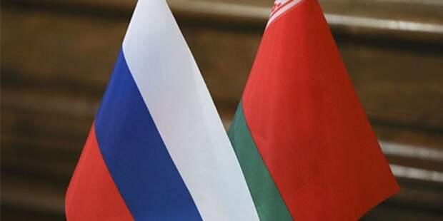Песков ответил на вопрос об объединении РФ и Белоруссии