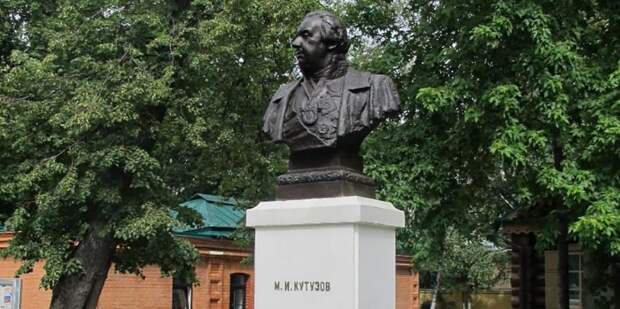 Семь памятников героям войны 1812 года отреставрируют в Москве — Сергунина