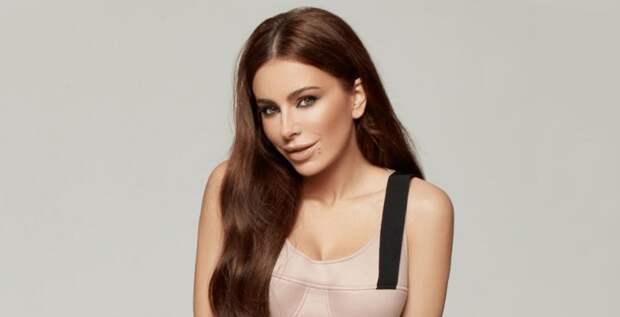 Ани Лорак призналась, почему отказалась от сотрудничества с Константином Меладзе