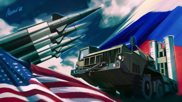 США готовятся нанести ядерный удар по России