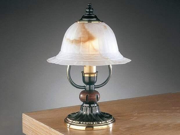 Прикроватные светильники для спальни: нюансы выбора (37 фото)