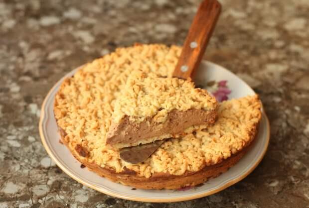 Фруктовые и шоколадные пироги. Родные съедят их за пять минут