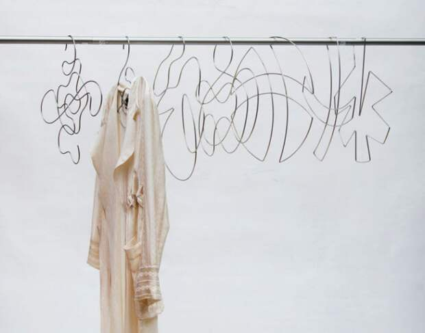 "Вешалки ""Clothes Hanger"""