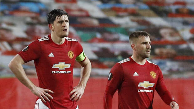 """Игроки """"Манчестер Юнайтед"""" недовольны заявлением клуба о вступлении в Суперлигу"""