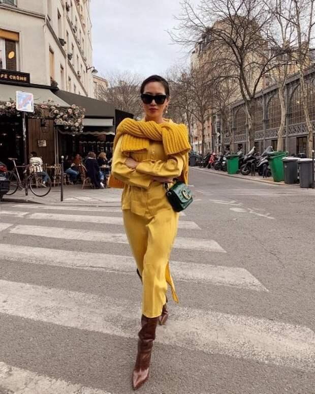 9 блогеров, которые одеваются так шикарно, как будто у них денег куры не клюют