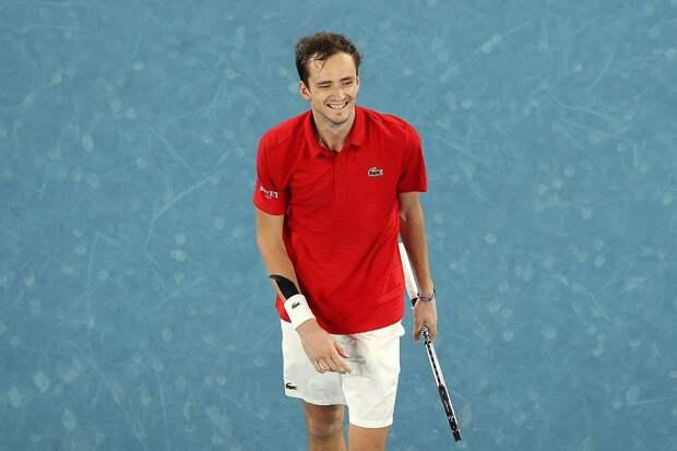 Чесноков: «Не могу сказать, что Медведев уже в финале Australian Open, против Циципаса будет тяжелая игра»