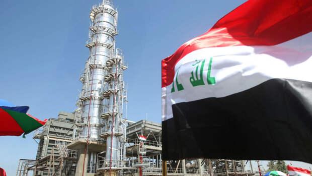 Ирак сохраняет приверженность сделке ОПЕК+