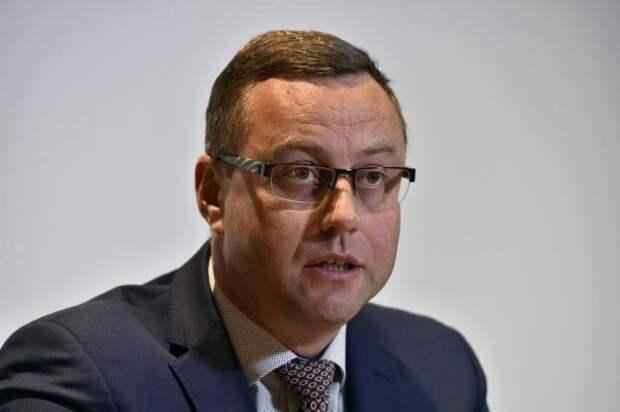 Нетеракт— генпрокурор Чехии овзрывах воВрбетице, вкоторых обвинили Россию