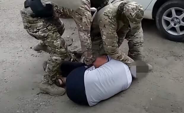 В Хабаровске задержали готовившего теракт иностранца