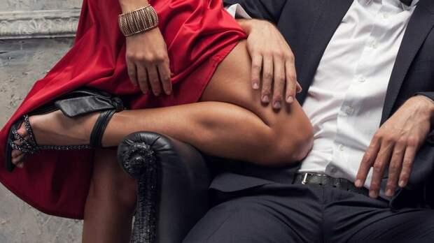 Как быть, если партнёру необходимо большее количество секса, чем вам?