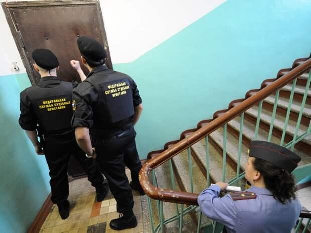 Глава ФССП прокомментировал законопроект об изъятии единственного жилья у должников