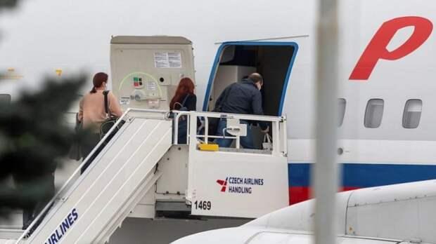Зачем Байдену нужна высылка русских из Чехии