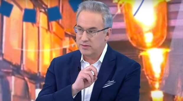 Норкин высмеял зависимость Праги от НАТО на примере бородатого анекдота про попугая