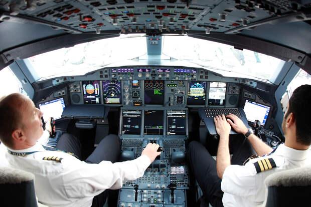 Как проверяют здоровье гражданских летчиков?