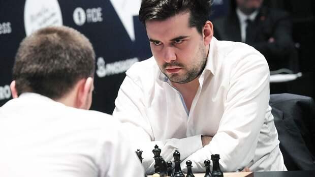 Турнир претендентов 2021: результаты сегодня, как сыграли российские шахматисты