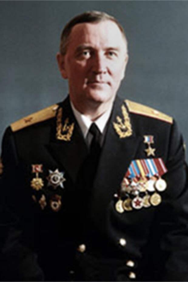 Евгений Кочешков