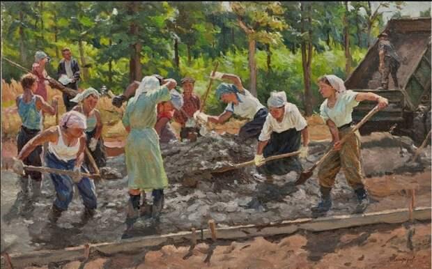 Сколько работают россияне, господдержка каршеринга и лидерство по числу квартир