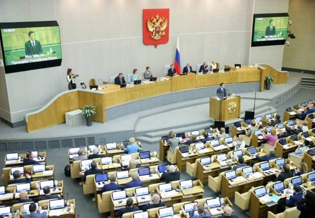 Профессионалы Госдумы. Кем они работали до избрания депутатами?