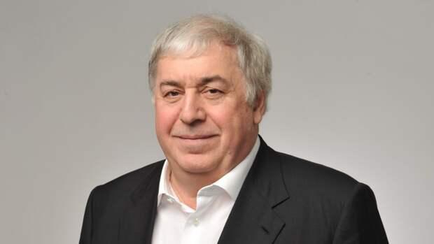 Гуцериев объявлен свидетелем поделу оконтрабанде топлива наУкраину