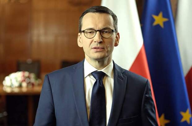 Польша отказалась выходить из ЕС и потребовала денег