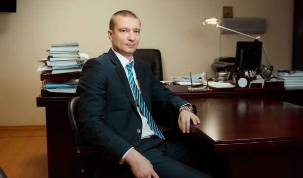 Бывшему начальнику белгородского депздрава продлили домашний арест вОрле