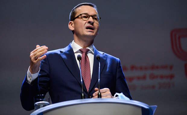 Польша предложила ЕС «план Маршалла» для Белоруссии на €1 млрд