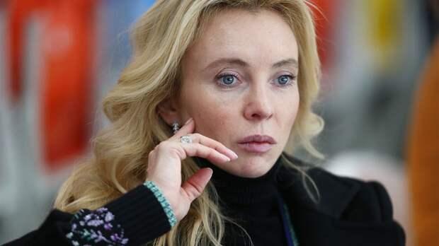 Олимпийская чемпионка Тотьмянина рассказала о романе с женатым тренером