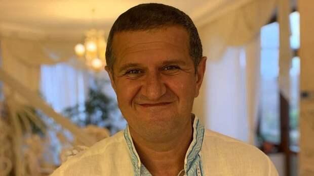 Украинский депутат попался на гей-переписке в Раде