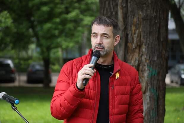 Дмитрий Певцов: «Надо начать федеральный аудит помещений под детские кружки и секции»