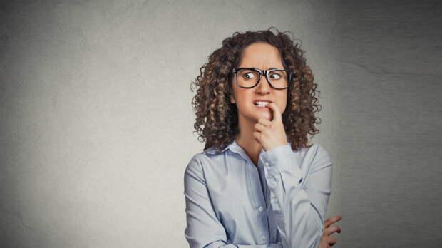 Под давлением: простые способы справиться с волнением