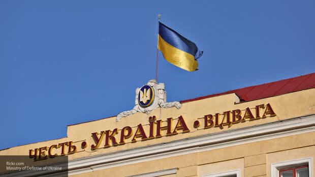 """""""Киев был бы рад ракетам США у границ с РФ, но Вашингтон пока этого не планирует"""" — Запорожский"""