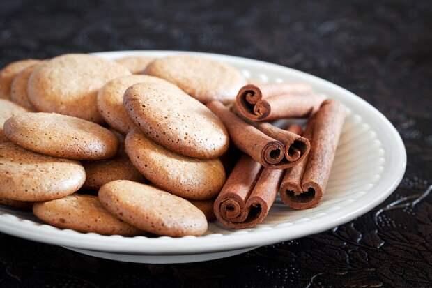 Аромат печенья