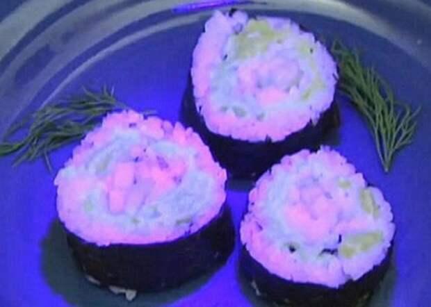 Удивительные и малоизвестные факты о суши, image #10