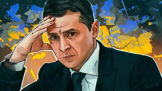 Зеленский может лишиться кресла президента Украины уже осенью - Ищенко