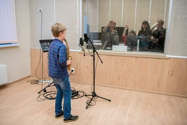 Собянин поручил обеспечить бесплатный транспорт для концертных выездов музыкальных школ Фото: М. Мишин mos.ru