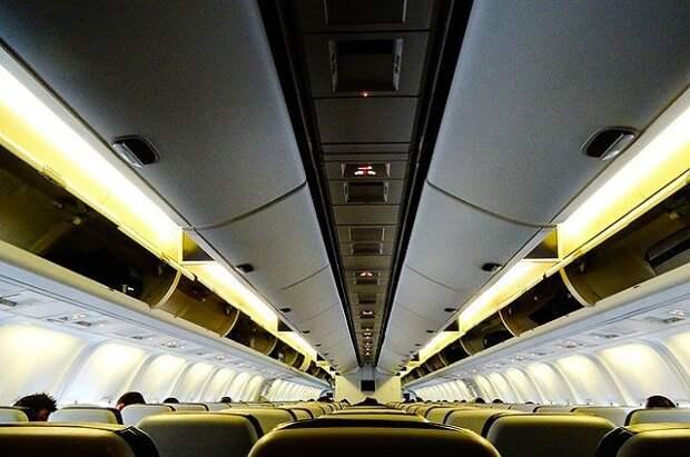 Самолет Ryanair после вынужденной посадки в Минске прилетел в Вильнюс