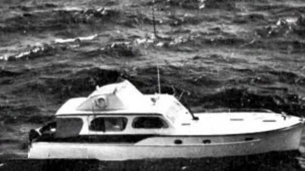 Загадочные исчезновения в Бермудском треугольнике