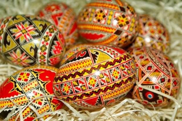 Светлый праздник Пасхи: история и традиции