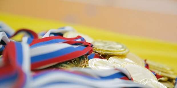 Спортсменки из Северного взяла золото на первенстве Европы по пятиборью