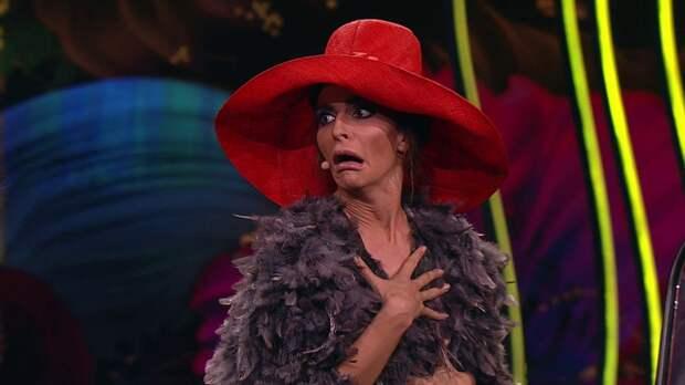 Варнава объяснила свой уход из Comedy Woman
