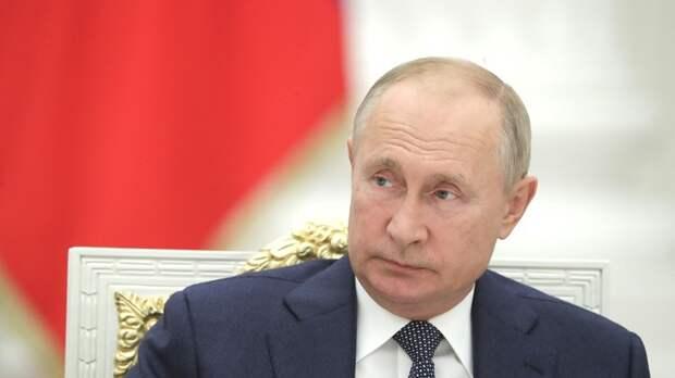 Покашливать нечего: Путин без прикрас ответил про личную безопасность и внуков