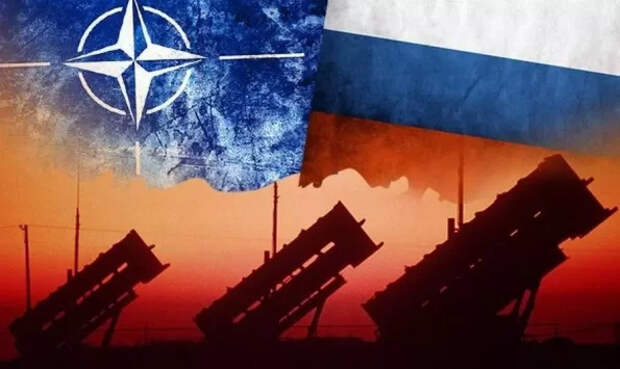 НАТО выпустило безумное обращение к России…