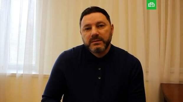 Мэра Кисловодска ввели в искусственную кому