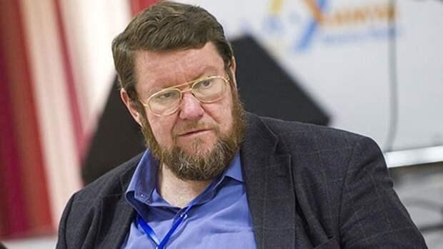 Политолог Сатановский жестко ответил НАТО после претензий из-за учений «Запад-2021»