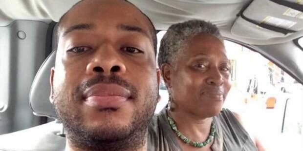 Российское ФБР осветило смерть афроамериканца Уильямса, который поддерживал полицию США