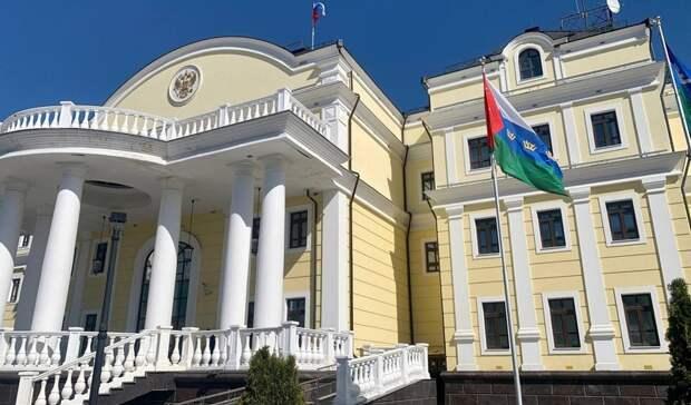 Висторическом центре Тюмени построят комплекс общежитий ТюмГУ за4,5млрд рублей