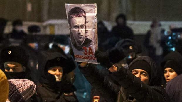 Генерал ГУФСИН Мороз вмешался в судьбу Навального: Следующий митинг собирайте в Вятке