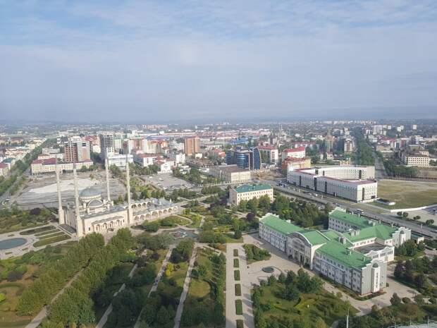 Чеченский калейдоскоп